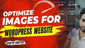 How to Optimize Images for WordPress Website